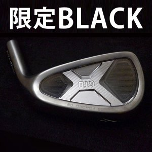 GTDアイアン【限定ブラック7本】NS950・Modus・DG/Cross Forged Iron gtd-golf-shop