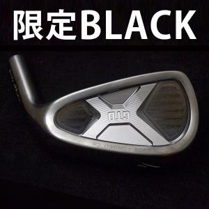 GTDアイアン【限定ブラック7本】DGツアーイシュー/Cross Forged Iron gtd-golf-shop