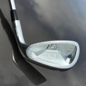 GTDアイアンGTD Forged CNC Iron(シルバーヘッド:フジクラMCI Blackカーボンシャフト)【#5〜PW 6本セット】|gtd-golf-shop