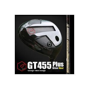 GT455Plusドライバー《フジクラ EVOLUTION4》GTD455プラスドライバー|gtd-golf-shop