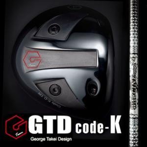 GTD code-kドライバー《ワクチンコンポGR-450V》|gtd-golf-shop