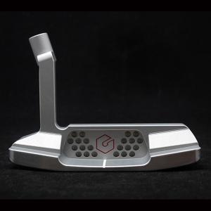 GTDパター Limited200 スタビリティシャフト装着:GTDゴルフ オフィシャルストア|gtd-golf-shop