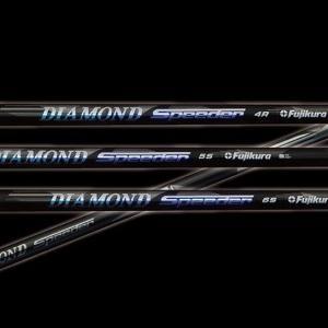 フジクラ「DIAMOND Speeder」GTDドライバー専用スリーブ付き別売りシャフト:GTDゴルフ オフィシャルストア|gtd-golf-shop