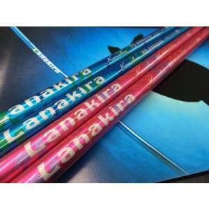 ラナキラ「 カナロア Kanaloa ブルー」GTDドライバー専用スリーブ付き別売りシャフト:GTDゴルフ オフィシャルストア|gtd-golf-shop
