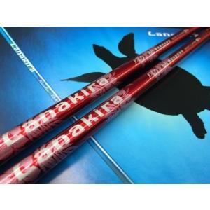 ラナキラ「ペレ」GTD4ドライバー専用スリーブ付き別売りシャフト:GTDゴルフ オフィシャルストア|gtd-golf-shop