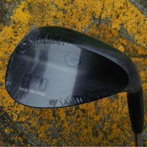 GTDゴルフ  ウェッジ GTD The GT Wedge(ブラック)DG-S200とNS950S|gtd-golf-shop