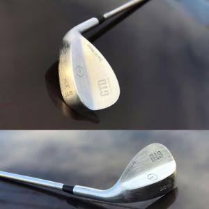GTDゴルフ  ウェッジ GTD The GT Wedge(シルバー)DGツアーイシュー-S200|gtd-golf-shop
