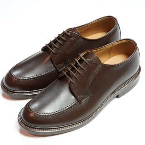 木型番号: 3308(3E) 製法: グッドイヤーウエルト製法 製造元: 東立製靴株式会社(千葉県柏...