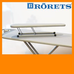 スリーブボード 袖 折り畳み  ロレッツ RORETS|gudezacom