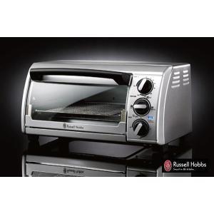 【販売終了】送料無料◆Russell Hobbs ラッセルホブス オーブントースター 7710JP Oven Toaster|gudezacom