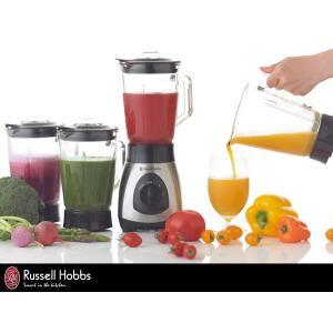 【販売終了】送料無料◆Russell Hobbs ラッセルホブス ミニブレンダー 7810JP Mini Blender|gudezacom