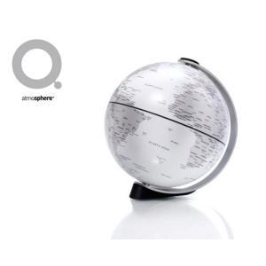 atmosphere アトモスフィア 地球儀 TILT ティルト ATM07WH マットホワイト gudezacom