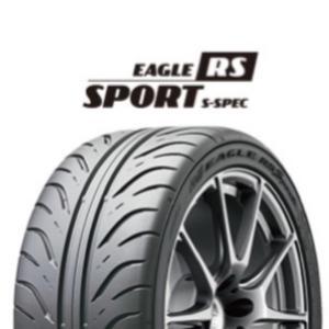 265/35R18 グッドイヤー RS SPORT S−SPEC|guguas-auto