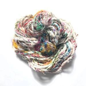 バナナ&コットンミックスヤーン guild-yarn