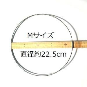 ドリームキャッチャー用フープ Mサイズ|guild-yarn