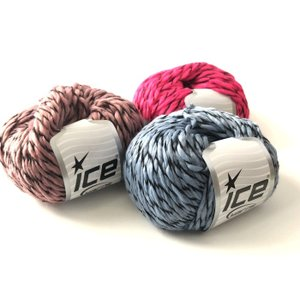 ICE Yarns カラーアクリル毛糸|guild-yarn