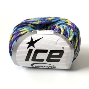ICE Yarns ファイアーワークス 毛糸|guild-yarn|09