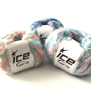 ICE Yarns トリノラナ アクリルウール毛糸|guild-yarn