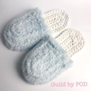 リュクスフェイクファーヤーン/ティップカラー|guild-yarn|13