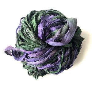 リサイクルサリーリボン Bell|guild-yarn