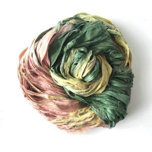 リサイクルサリーリボン Maggie2|guild-yarn