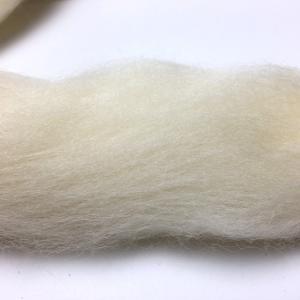 超極太メリノウール毛糸-バルキー アイボリー 1kg 大玉|guild-yarn|03