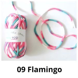 Tシャツヤーン CANDY 100g|guild-yarn|09