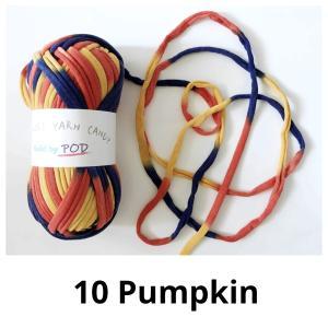 Tシャツヤーン CANDY 100g|guild-yarn|10
