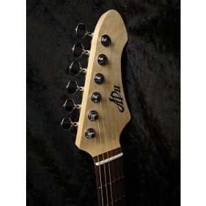 Aria Pro II MAF-8230 CP-SGRD (See Through Gradation Red)-《エレキギター》|guitarplanet|04