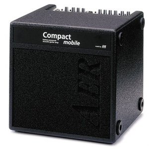 AER Compact-mobile2 60W 《アンプ》|guitarplanet