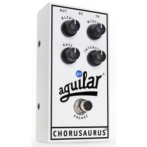 Aguilar Chorusaurus ベース用コーラス 《エフェクター》|guitarplanet