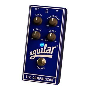 Aguilar TLC Compressor ベース用コンプレッサー | 新品アウトレット特価 《エフェクター》|guitarplanet