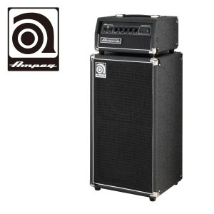 Ampeg Classic Series Micro-CL Stack ベース用ミニスタックアンプ 《アンプ》【クーポン配布中!】|guitarplanet