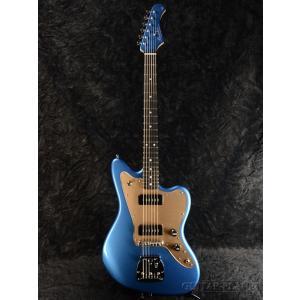 Bacchus BJM-MODERN DLPB 新品 ダークレイクプラシッドブルー《エレキギター》|guitarplanet