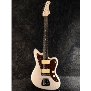 Bacchus BJM-STANDARD-WBD 新品 ホワイトブロンド《エレキギター》|guitarplanet