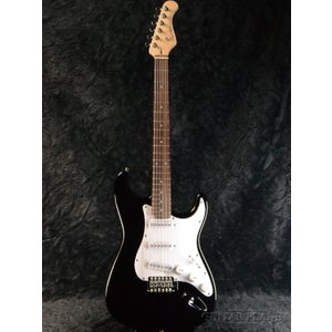 Bacchus Universe Series BST-1R BLK ブラック《エレキギター》|guitarplanet