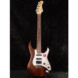 Bacchus IMPERIAL /R BR/OIL ブラウン《エレキギター》|guitarplanet
