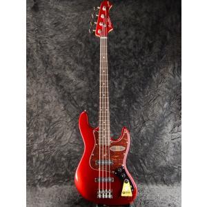 Bacchus WL-433/TW -CAR- レッド《ベース》|guitarplanet