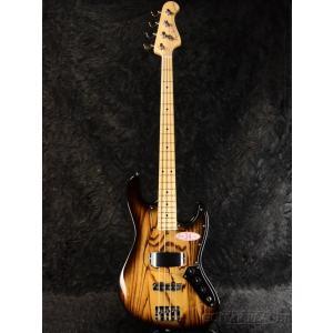 Bacchus WL-434 TRL -BK-B-BN-【限定生産モデル】《ベース》|guitarplanet