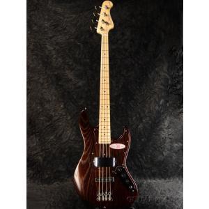 Bacchus WL-434 TRL -BR/OIL-【限定生産モデル】《ベース》|guitarplanet