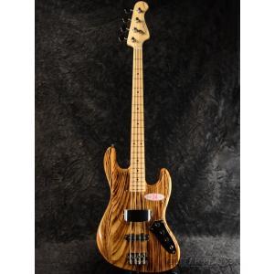 Bacchus WL-434 TRL -NA-BN-【限定生産モデル】《ベース》|guitarplanet