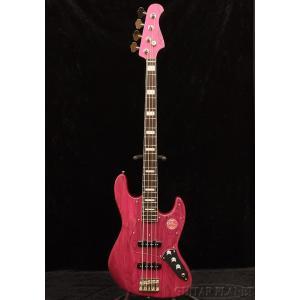 Bacchus WL4DX-ASH -Pink Oil/MH-《ベース》 guitarplanet