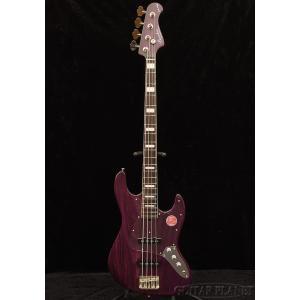 Bacchus WL4DX-ASH -Purple Oil/R/MH-《ベース》 guitarplanet