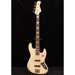 Bacchus WL4DX-ASH -White Oil/R/MH-《ベース》 guitarplanet