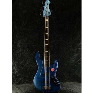 Bacchus WOODLINE 517 AC -Blue oil-《ベース》|guitarplanet