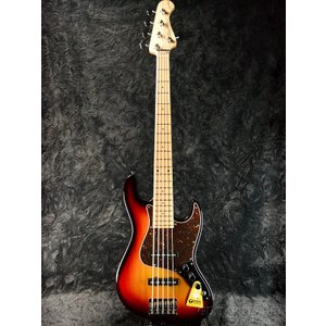 Bacchus WL5-ALD/M -3TS-《ベース》|guitarplanet