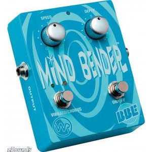 BBE MIND BENDER 《エフェクター》|guitarplanet
