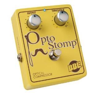 BBE OPTO STOMP 《エフェクター》|guitarplanet
