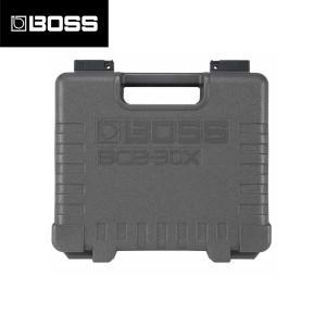 BOSS BCB-30X Carrying Case │ エフェクターケース|guitarplanet