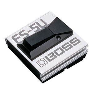BOSS FS-5U フットスイッチ 《エフェクター》|guitarplanet